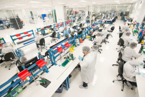 Medical device manufacturing in Plymouth, MN. Center of Excellence for Structural Heart and Electrophysiology therapies.